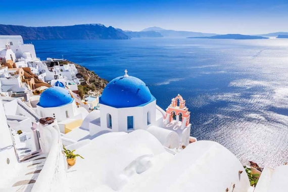 Classical Greece and Santorini – 11 days / 10 nights
